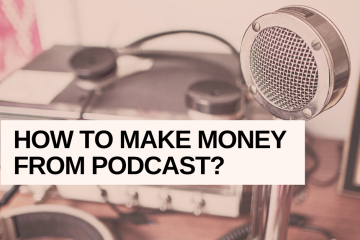 money from podcast