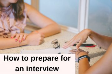 How to prepare for an interview podcast?