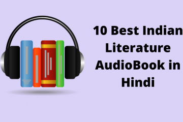 10 Best Indian Literature AudioBook in Hindi