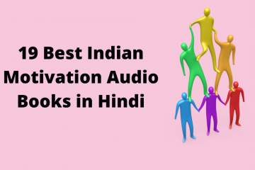 19 Best Indian Motivation AudioBooks in Hindi