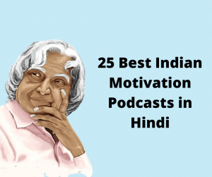 25 best motivationalPodcasts