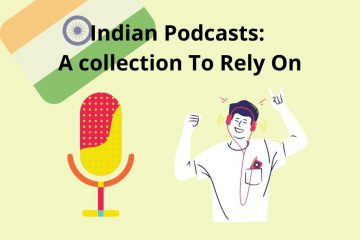 Indian Podcast