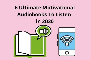 Motivational Audio Book