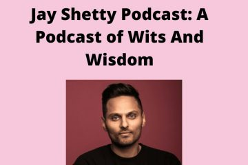 Jay Shetty Podcast