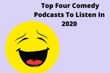 Comedy Podcast