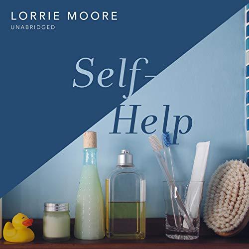 Audio books for self help