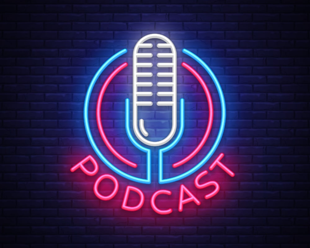 Learn podcasting: युनिक पॉडकास्ट