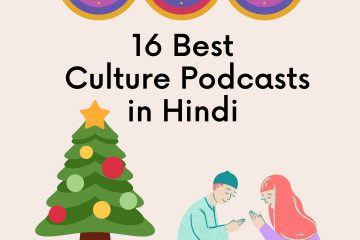 culture podcasts