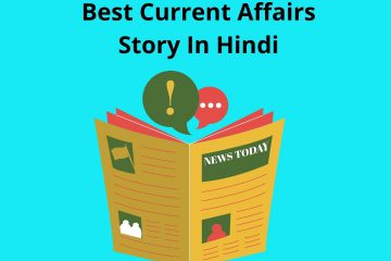 current affairs stories
