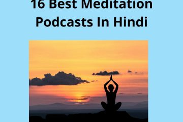 Meditation Podcasts