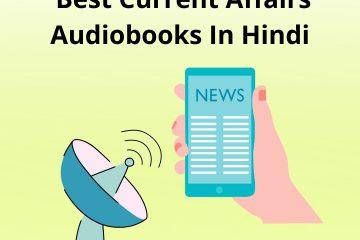 current affairs audiobook