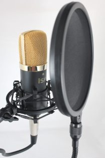 how to start podcast in India