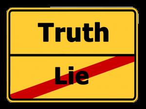falsehood/भ्रामक कॉन्टेंट/खोटेपणा
