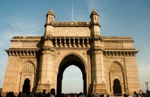 1.GATEWAY OF INDIA/ visit