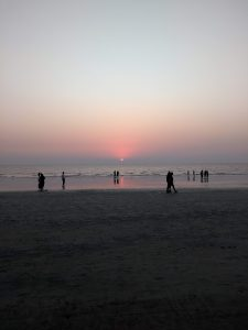 2.JUHU BEACH